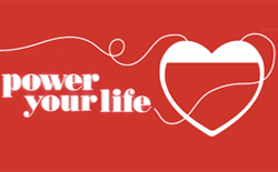 World Heart Day 2016: Power your life