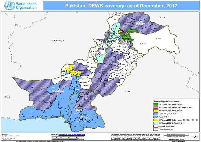Map pdf islamabad