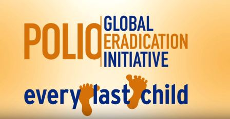 Securing a polio-free world