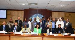 Second capacity-building workshop on polio response in the Region, 24–27 April 2016