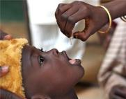 Global Leaders Support New Six-Year Plan to Deliver a Polio-Free World by 2018