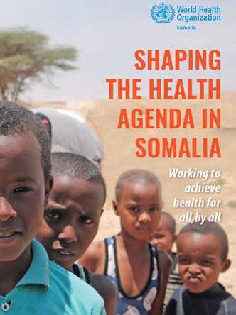 Shaping the health agenda