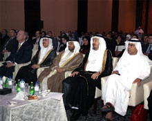Ministry of Health Organizes First Gulf Pharmacoeconomics Conference, Tuesday 13th December 2011 in Raffles Hotel in Dubai
