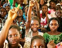 2015: Empowering Women - Empowering Humanity: Picture It!