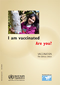 Image of the World Immunization Week 2012