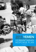 Yemen revised Humanitarian Response Plan